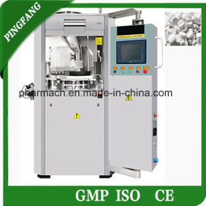 High Speed Tablet Press Machine Model: Gzpt26D/32b/40bb/45BBS pictures & photos