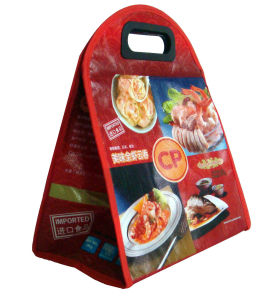 Non Woven Lamination Ice Bag