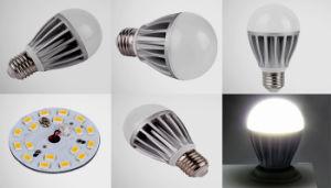 6W/9W High Power UL cUL LED Aluminum Light Bulbs pictures & photos