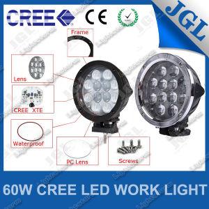 LED Lamp Spot Beam CREE LED Work Light 60W Tractor