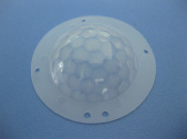 Low Price Plastic Fresnel Lens for Security Detector (8603-4) pictures & photos
