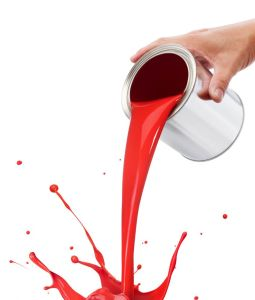 Water-Based Flexo/Offset Ink for Film Printing