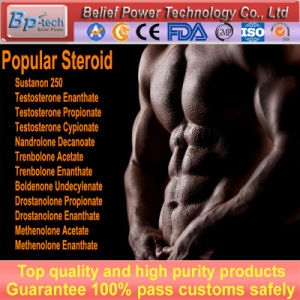 High Quality Steroid for Nandrolone Phenylpropionate CAS: 62-90-8 pictures & photos