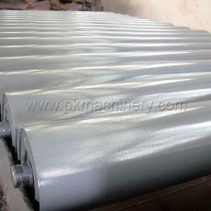 Carrier Roller, Steel Roller, Conveyor Belt Roller pictures & photos