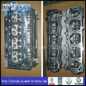 Aluminum Cylinder Head for Peugeot Engine 206&207&307&405 pictures & photos