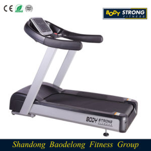 Fitness Gym Equipment Commercial Treadmill with Ce Certification pictures & photos