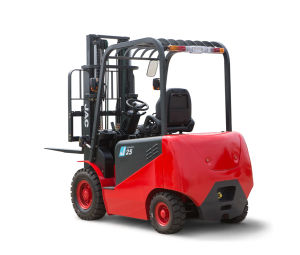 2.5ton Forklift Truck pictures & photos