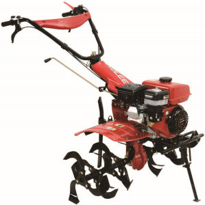 Agricuture Land Machine Rotary Hand Cultivator Hand Tillers pictures & photos