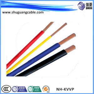 PVC Insulation and Sheath Shield Control Cable pictures & photos