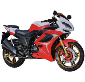 ′skyline′ 250cc Gas Street Racing Bike for Sale pictures & photos
