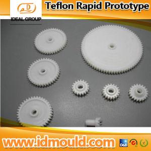 PTFE Rapid Prototype pictures & photos