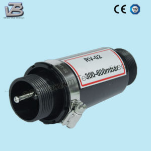 Vacuum Pump Plastic Pressure Relief Valve (RV-01) pictures & photos