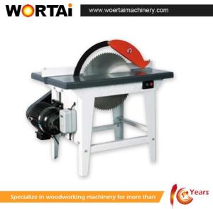 Hand Operated Circular Saw Woodworking Saw Machine pictures & photos