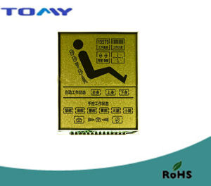 LCD Panel for Medical Instrument Display pictures & photos