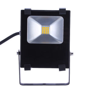 10W Flood Light with Super Slim Casing pictures & photos