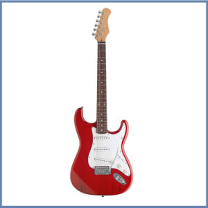 Great Electric Guitar with Multi Color for Choose pictures & photos