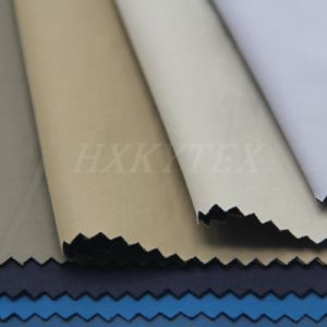 46%Nylon 54% Cotton Blend Fabric for Military Coat