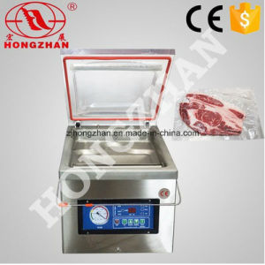 Vacuum Bag Packing Machine for Liquid Powder and Food pictures & photos