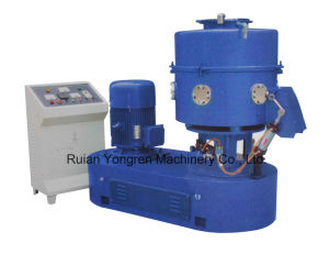 Plastic Film and Products Granulator