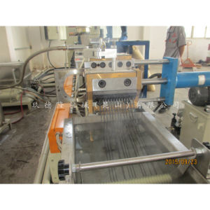 Price Water Cooling Twin Screw Pelletizing Line