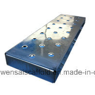 K-Stage Steel Plank for Construction