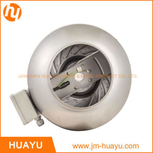 6 Inch Circular Inline Duct Fans (450 M3/H) pictures & photos