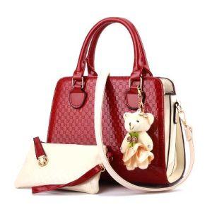 Classics Sets Designer Hand Bag Fashion Bag Leather Tote Bag (XB0919) pictures & photos