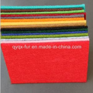 3mm Thick Wool Felt pictures & photos