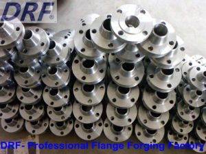 DIN 2632 Welding Neck Flanges, Carbon Steel, Forging Flange