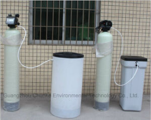 Water Softener Filter System for Water Treatment Plant pictures & photos