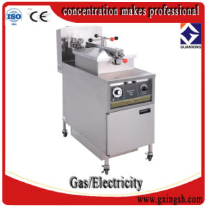 Pfe-500 Potato Chips Fryer Machine (CE ISO) Chinese Manufacturer pictures & photos