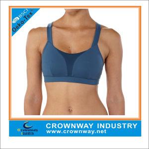 Wholesale Custom Yoga Wear Blank Women Sports Bra pictures & photos