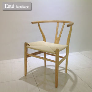 Restaurant Chair Wishbone Chair of Dining Room Furniture (CY030)