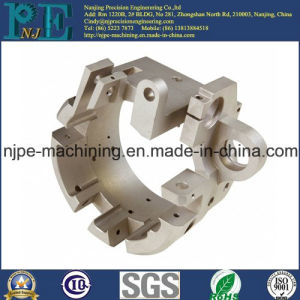 Custom High Precision Aluminum Casting and Machinery Parts pictures & photos