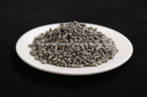 Tofu Cat Litter (bamboo active carbon) --Clumping and Flushable (HA-MS-DFZT01) pictures & photos
