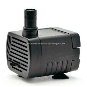 Micro AC Fountain Pump with UL Approval