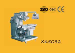 Xk5032 CNC Milling Machine pictures & photos