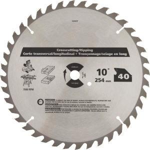 Circular Saw Blade, Tct Saw Blade for Softwood
