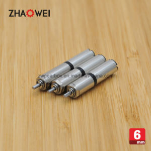 3V Small Gear Reducer Motor pictures & photos