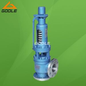 W Series Spring Loaded Full Lift Pressure Safety Relief Valve (GAA48Y) pictures & photos