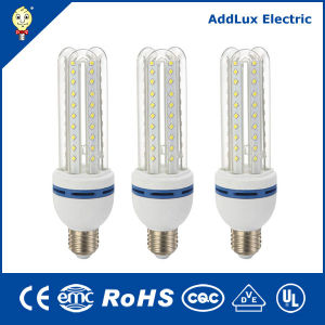 E27 B22 E14 U Shape SMD LED Compact Fluorescent Lamp pictures & photos