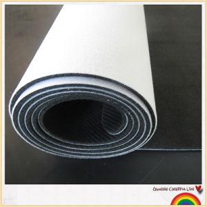 Cheap Rubber Foaming Backing Yogamat Blank