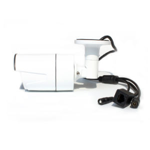 4MP Plug and Play IP Surveillance Camera pictures & photos