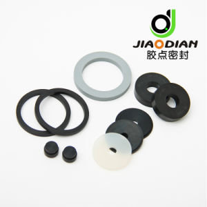 Customized Rubber Products for Sealing System pictures & photos