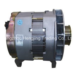 96765451 24V 180A Bus Alternator for Doosan Auto Car Spare Parts pictures & photos