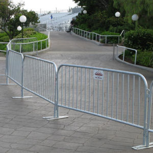 Hot Sale Temporary Fence Made in China pictures & photos