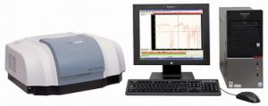 Ftir Spectrometer- (WQF-510A) pictures & photos