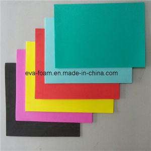 Black EVA Foam Board Sheets