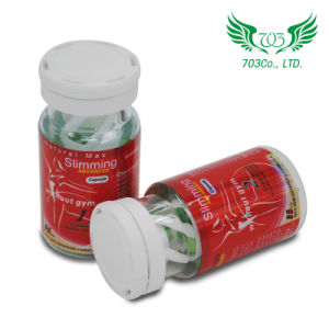 Herbal Extract Weight Loss Capsule Quckly Slimming for Female pictures & photos