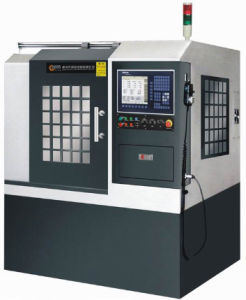 CNC Machine Tool CNC Machinery pictures & photos